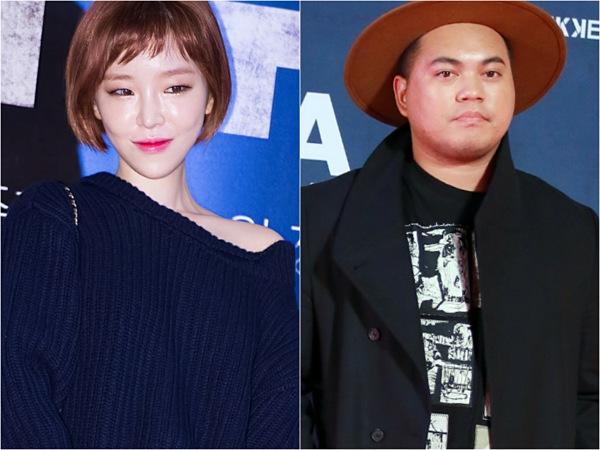 Satu Lagi Artis K-Pop yang Siap Kolaborasi dengan Musisi Amerika Rekan Agensi Jessica Jung!