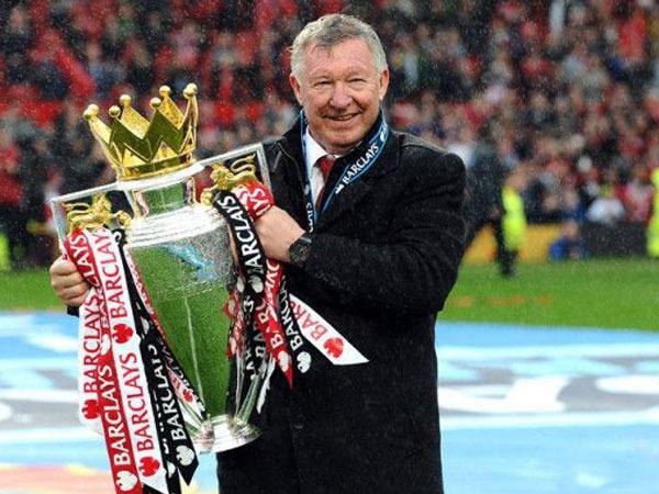 Sir Alex Ferguson Siap Turun Gunung Kembali Lagi Jadi Pelatih MU