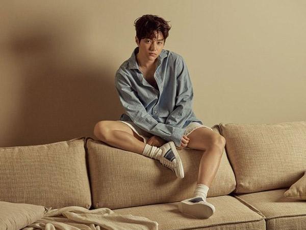 Susul Sunggyu dan Woohyun, L Infinite Tengah Siapkan Album Solo