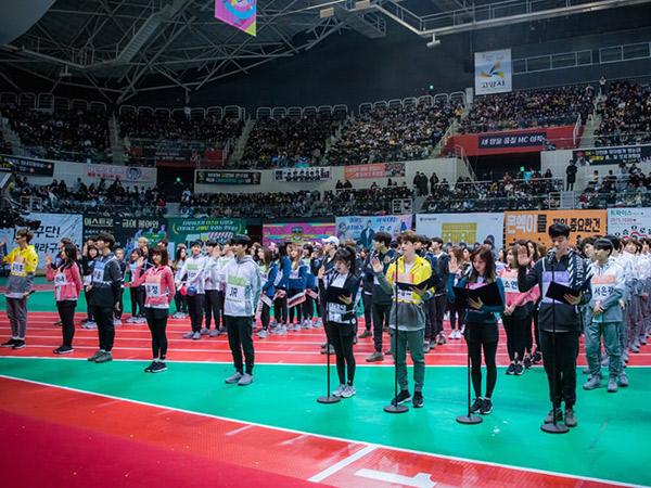 MBC Konfirmasi Siap Garap ISAC 2018 Lagi Spesial Chuseok