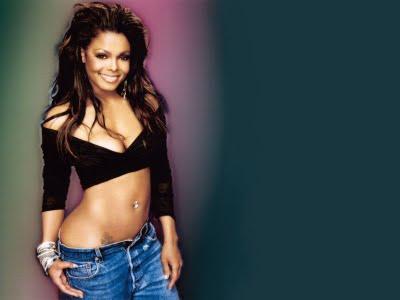 Janet Jackson Siap Jadi Orang Belakang Layar