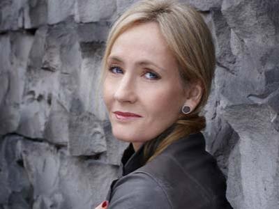 JK Rowling Tertarik Bikin Harry Potter Lagi