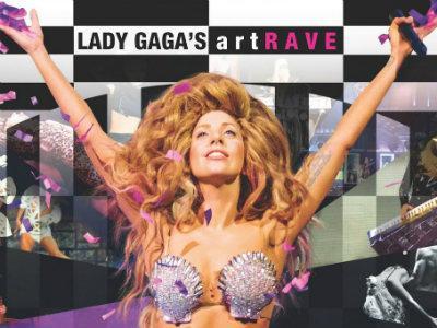 Lady Gaga Umumkan Tur Dunia Tahun 2014!