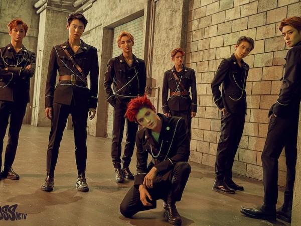 Congrats! 'BOSS' Jadi MV Pertama NCT yang Raih 100 Juta Penonton