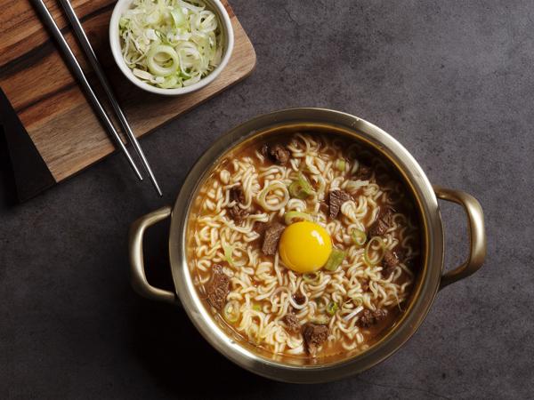 4 Tips Mudah Membuat Ramyeon Jadi Hidangan Lezat Ala Orang Korea!