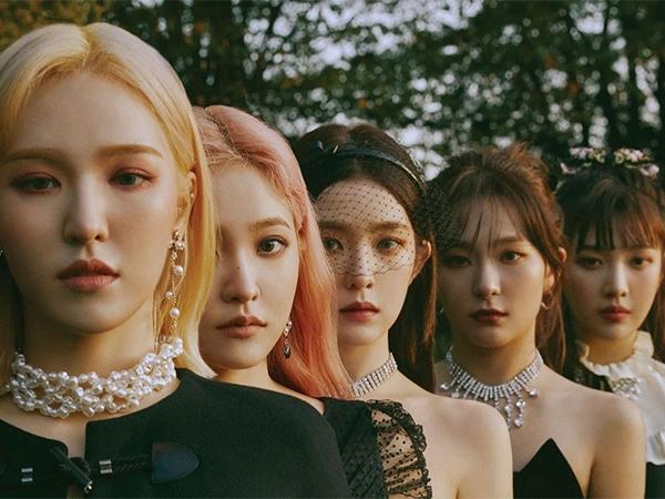 Member Red Velvet Beri Kabar Kondisi Terkini Wendy Usai Alami Cedera di SBS Gayo Daejun