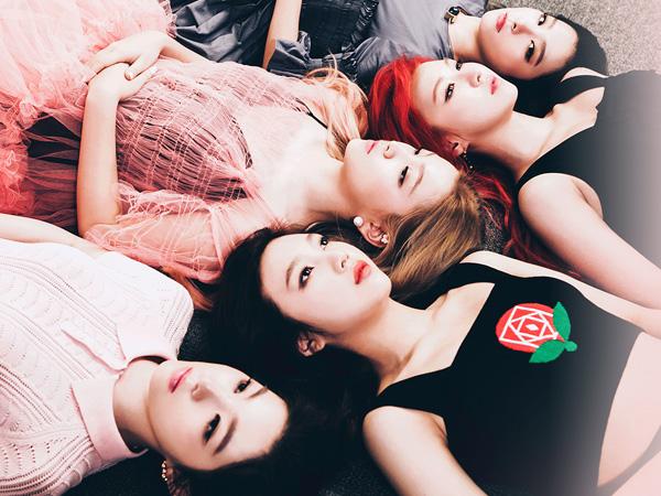 SM Entertainment Umumkan Penundaan Perilisan Album dan Video Musik Baru Red Velvet