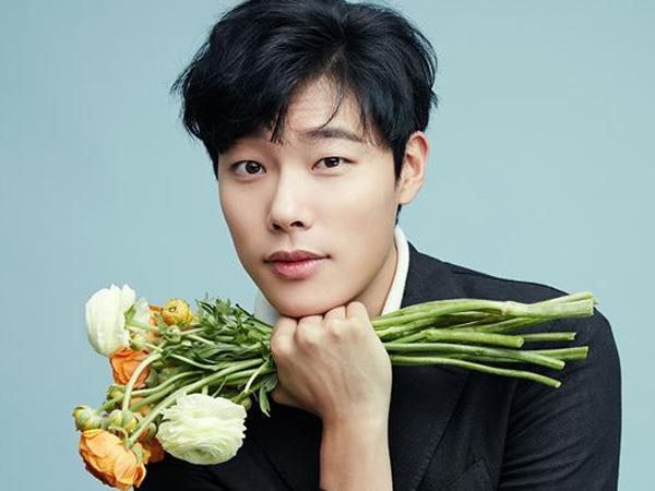 Ryu Jun Yeol Ungkap Perbedaan Karakternya di Drama 'Reply 1988' dan 'Lucky Romance'