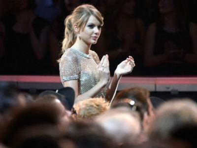 Lucu, Taylor Swift Sempat Mengira Bahwa Dirinya Jadi Pemenang Grammy Awards 2014!