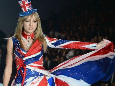 Taylor Swift Siap Rekam 8 Lagu untuk Album Terbarunya!