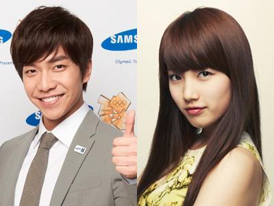 Drama Historik Lee Seung Gi dan Suzy Miss A Tayang April 2013