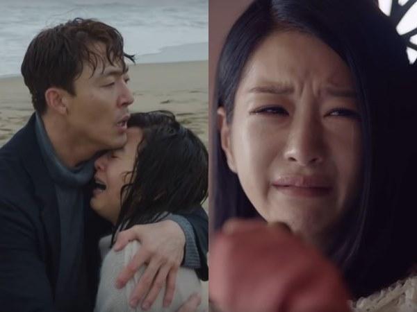 5 Adegan Emosional Drama Korea yang Paling Berkesan (Part 1)