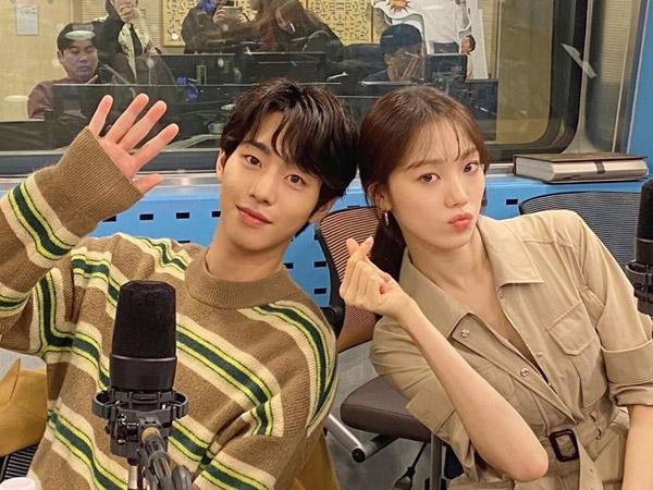 Penuhi Janji Rating 'Dr. Romantic 2', Ahn Hyo Seop dan Lee Sung Kyung Beri Duet Manis