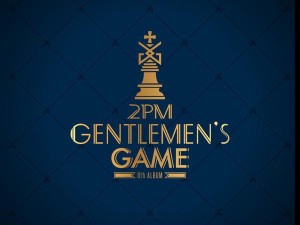 Album Review: 2PM - 'Gentleman's Game'