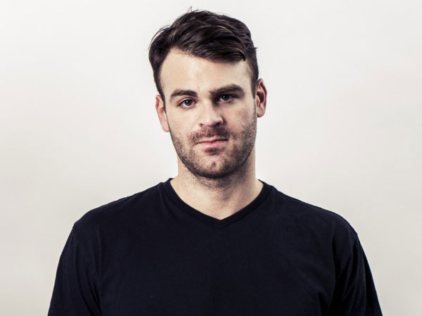 The Chainsmokers Alex Pall Dituduh Berselingkuh Oleh Mantan Pacarnya!