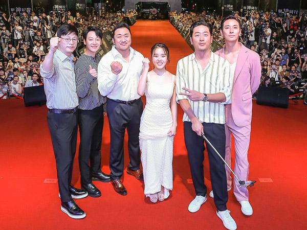 'Along with the Gods 2' Juga Masuk ke Jajaran Film Box Office di Berbagai Negara!