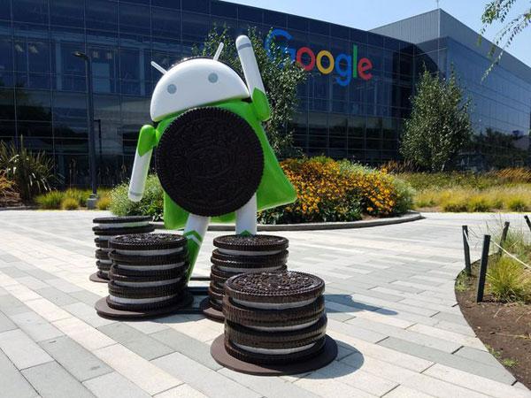 Resmi Pakai Nama Android Oreo, Karyawan Google Ungkap Cerita Unik Sebelum Perilisan