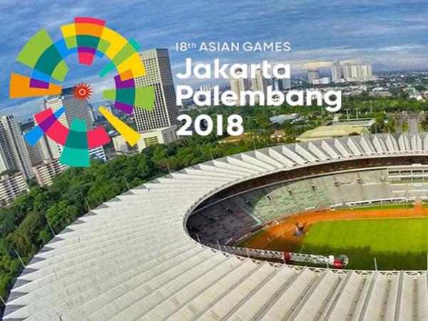 Tak Hanya Stadion, Ini Deretan 'PR' Jakarta Jelang ASIAN Games 2018