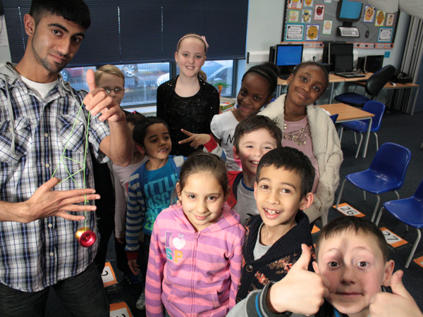 Sekolah di Inggris Ini Larang Siswa Muslim untuk Berpuasa Ramadhan, Apa Alasannya?