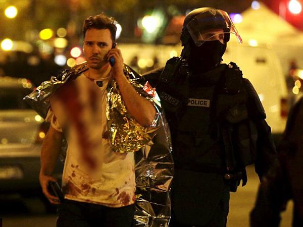 Video Penembakan Jadi Viral, Israel Sudah Perkirakan Penyerangan Perancis