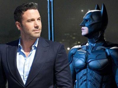 Matt Damon Yakin Ben Affleck Puaskan Pencinta Batman