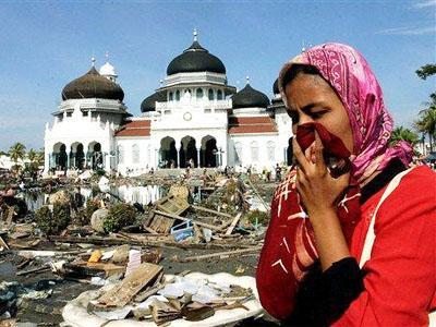 Warga Aceh Peringati Delapan Tahun Tsunami Aceh