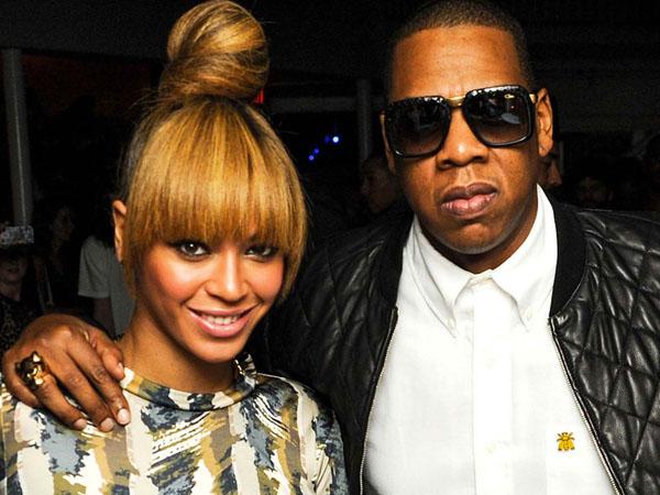 Jay-Z Siapkan Album Balasan 'Lemonade' Milik Beyonce Knowles?