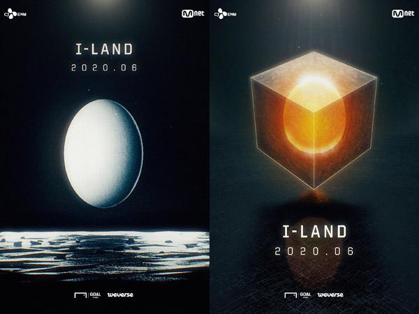 CJ ENM dan Big Hit Entertainment Ungkap Proyek Gabungan Pertama 'I-LAND'