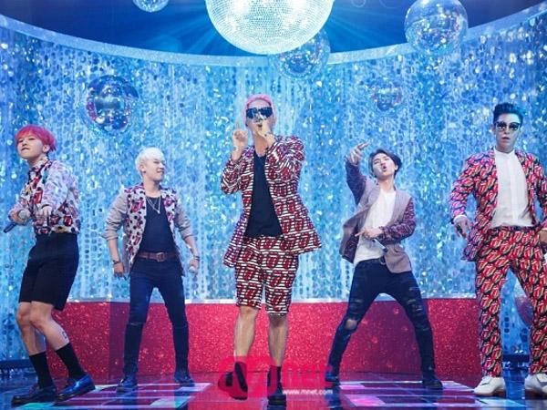 Big Bang Tak Akan Rilis MV untuk Lagu 'If You' di Bulan Juli, Apa Alasannya?