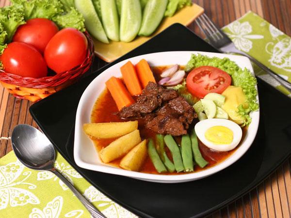Mau Buat Kreasi Seru di Akhir Pekan? Yuk Coba Resep Mudah Bikin Bistik Daging
