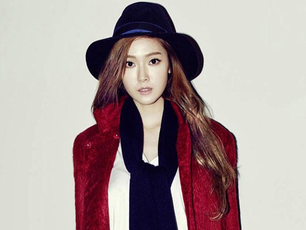 Jessica Jung akan Debut Sebagai Penyanyi Solo di Jepang?