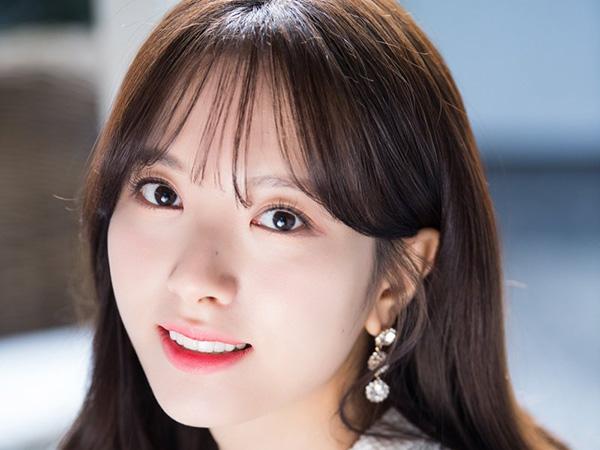 Bona WJSN Ditawarkan Peran Utama di Drama Terbaru KBS
