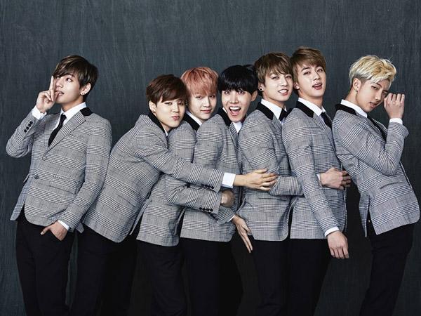 Setelah EXO, BTS Juga Buat Server Penjualan Tiket Konsernya Rusak!