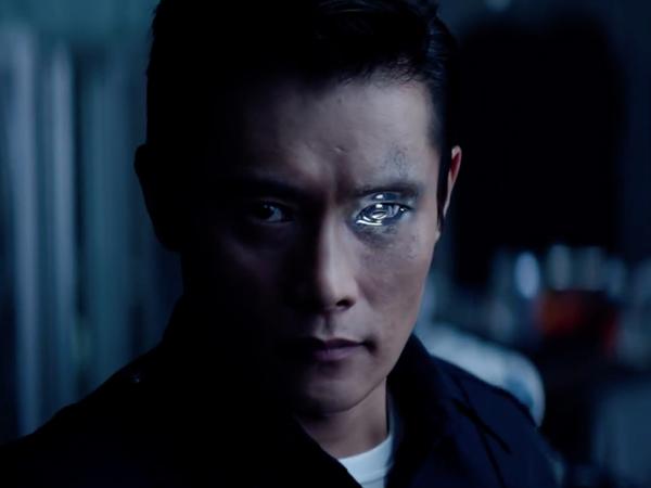 Intip Pesona Lee Byung Hun Di Trailer 'Terminator: Genysis'!