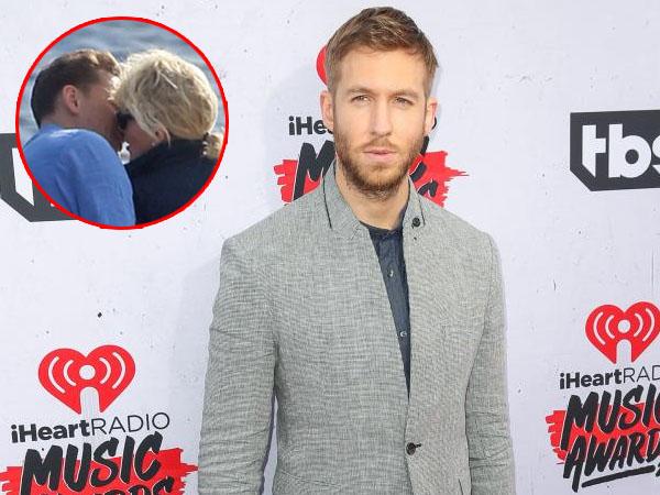 Taylor Swift Dekat dengan Tom Hiddleston, Ini Reaksi Calvin Harris