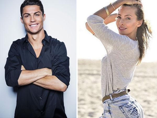 Inikah Kekasih Baru Cristiano Ronaldo Usai Putus dari Irina Shayk?
