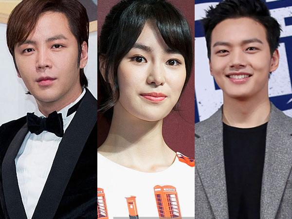 Produksi Drama Saeguk Baru, SBS Pilih Tiga Bintang Ini Untuk Peran Utamanya?