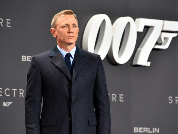 Alasan 'Menyebalkan' Daniel Craig Mau Kembali Sebagai James Bond