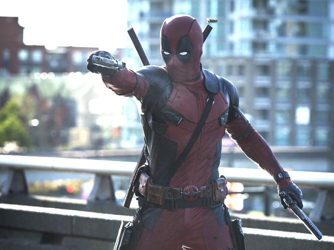Pemeran Pengganti Wanita Tewas, 'Deadpool 2' Kembali Lanjutkan Syuting