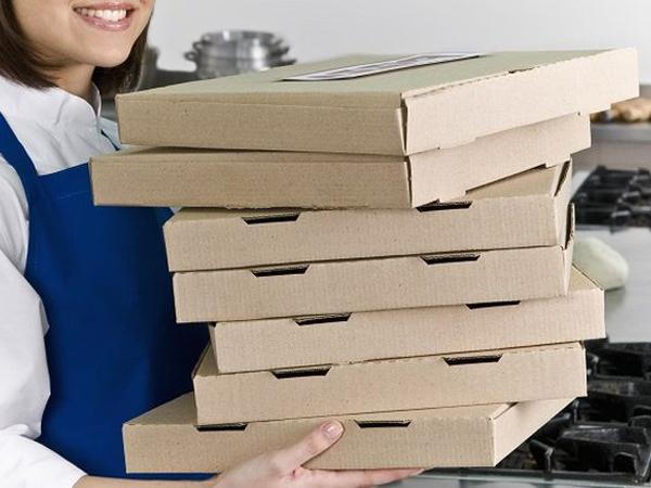 Suka Pesan Makanan Secara Online? Pilihan Menu Ini Sebaiknya Dihindari