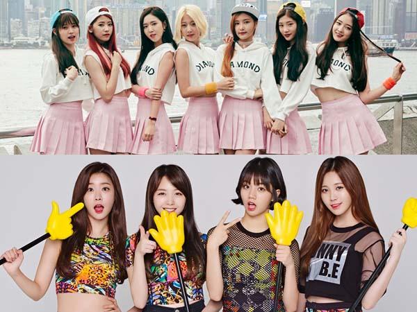DIA Diduga 'Tiru' Koreografi Girl's Day, Netizen Salahkan Koreografer?