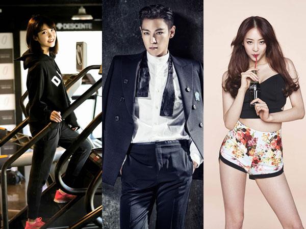 5 Diet Paling Berbahaya yang Pernah Dijalani Idola K-Pop