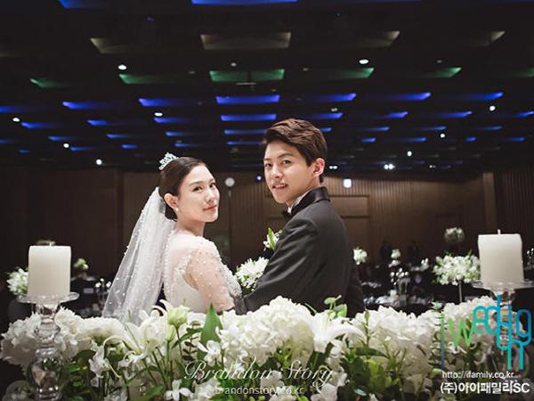 Resmi Menikah di Usia 21 Tahun, Dongho Eks U-Kiss Terlihat Makin Dewasa