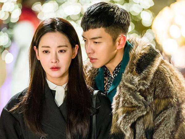 Drama Adaptasi Cerita Klasik Tiongkok 'Hwayugi' Justru Dituding Jiplak Novel Korea