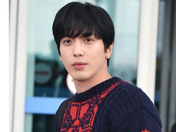 Comeback Sebagai Aktor, Yonghwa CNBLUE Main di Film Tiongkok Empat Dimensi