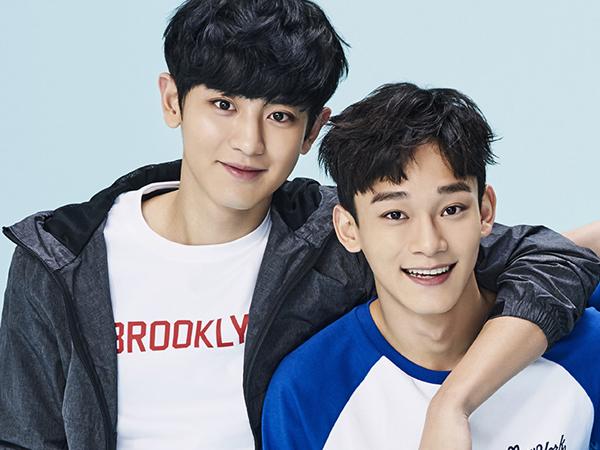 Buka-bukaan di 'The Viewable SM', Seperti Apa Tipe Ideal Chanyeol dan Chen EXO?