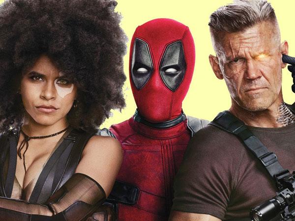 Kepoin Fakta-Fakta Penting Dibalik Film Hits 'Deadpool 2'!