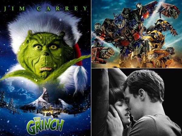 Cari Tahu Daftar Film yang Tak Disangka Pernah Masuk Nominasi Oscar