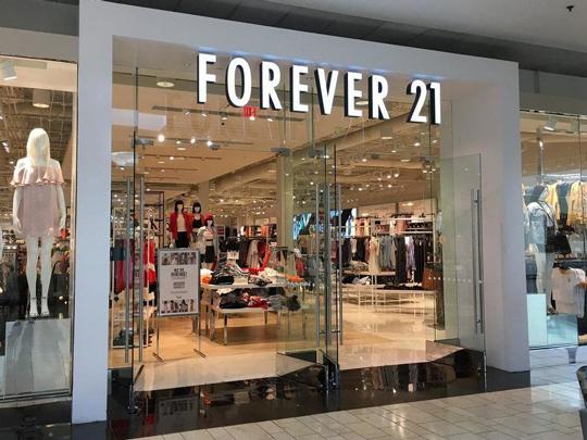 Forever 21 Dikritik Karena Telah Melakukan Body Shaming, Kok Bisa ?