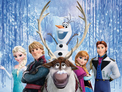 Disney Didesak Fans Untuk Berikan Elsa 'Pacar' di Frozen 2